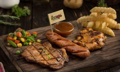 Combo Steak Jakarta