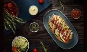 Wiener Hotdog Halal Jakarta