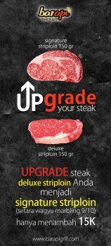 Promo Steak Wagyu Jakarta