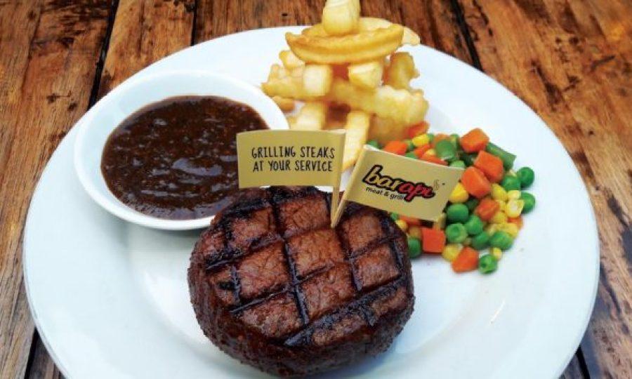 Steak Berkualitas Harga Pantas
