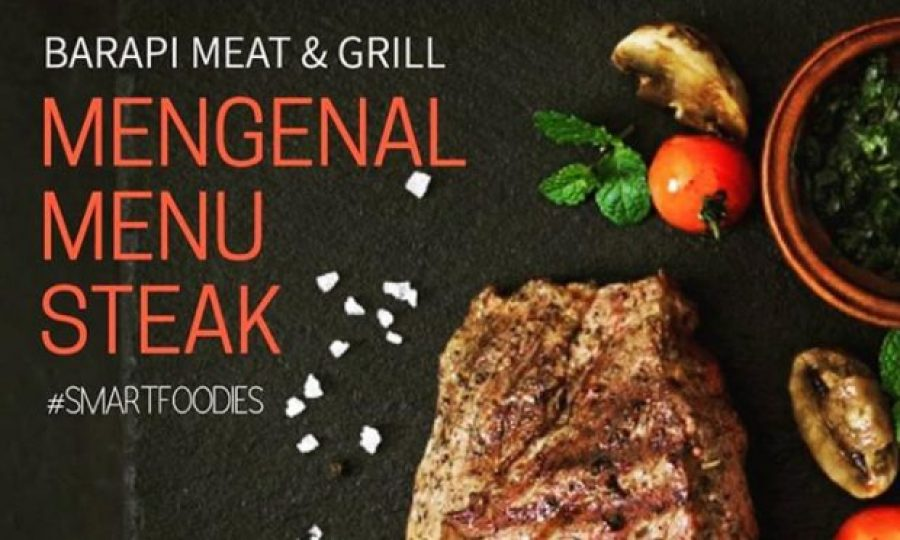 Mengenal Menu Steak