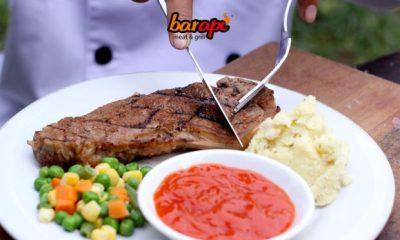 cara makan steak enak jakarta