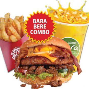 Makan burger enak terlengkap di jakarta