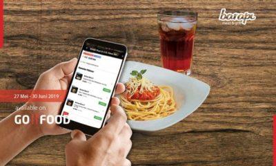 promo online tarik burger lovers jakarta