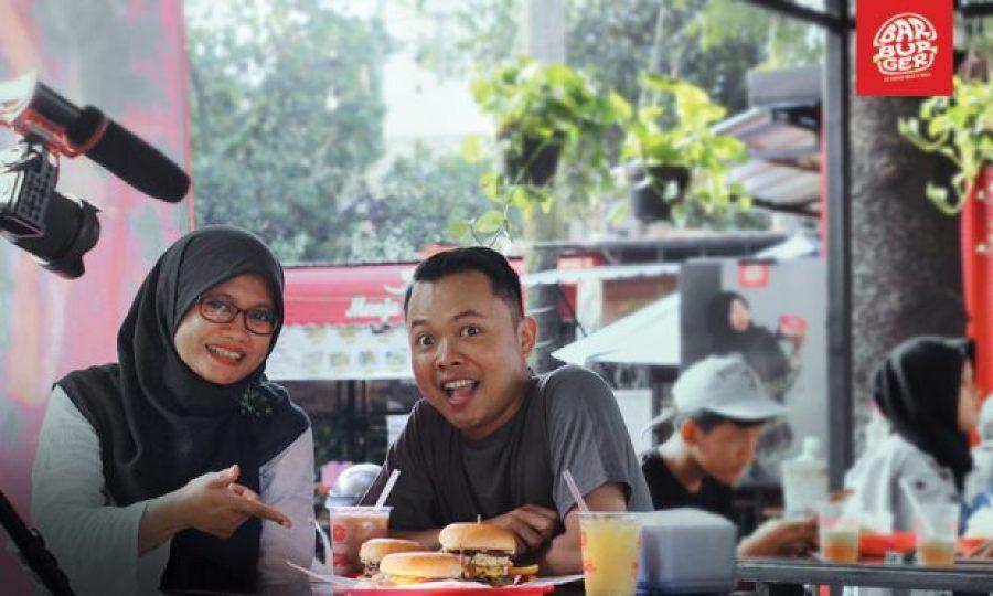 Burger Jakarta Idaman Burger Lovers