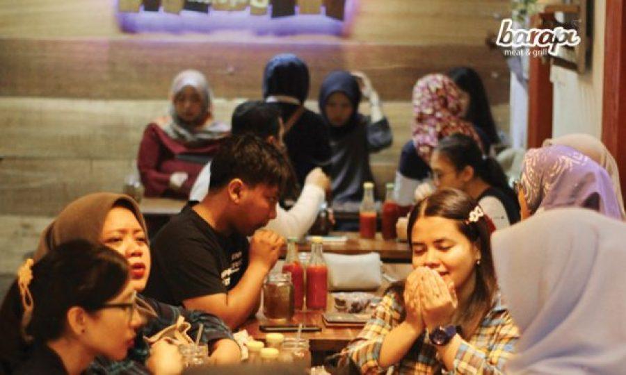 Menemukan Bahagia Steaklovers Jakarta
