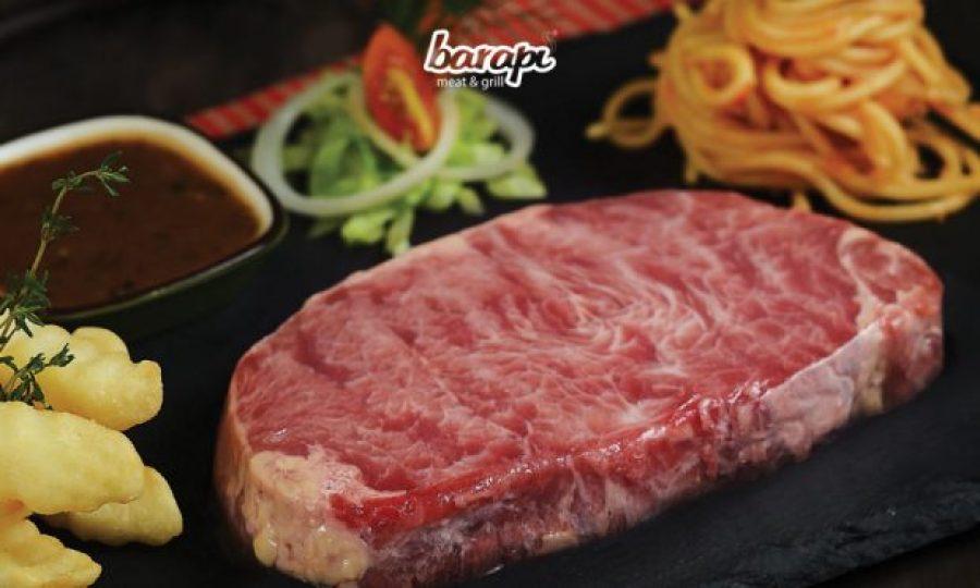 Bedanya Kobe Beef dan Wagyu Beef