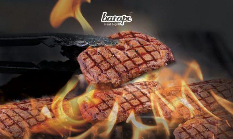 Gratis Makan Steak Sepuasnya