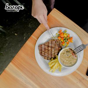 5 Kesalahan Umum Saat Makan Steak, Pernah Lakukan?