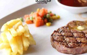 Setia Jadi Pendamping Steak, Tahukan Kamu Manfaat Kentang?