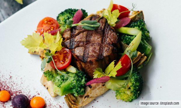 Rahasia Dibalik Sayuran Pendamping Steak, Ternyata Banyak Manfaatnya