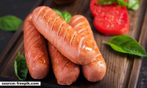 Tips Memilih Sosis yang Aman dan Halal Dikonsumsi