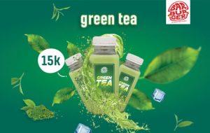 Pakar Sarankan Minum Teh Hijau/Green Tea Usai Vaksinasi Covid-19