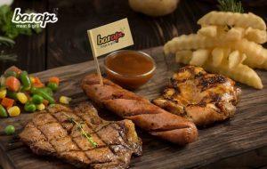 Tips Membuat Saus Steak Enak ala Restoran Steak Premium Jakarta