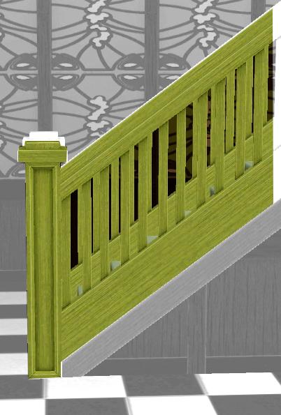 SIMS3 BaraquesAsimS Construction Furnitures
