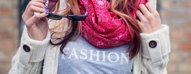 fashion blogger tshirt