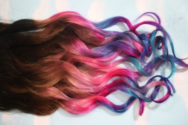 can-i-dye-hair-extensions