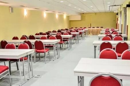 Céges rendezvény konferencia terem