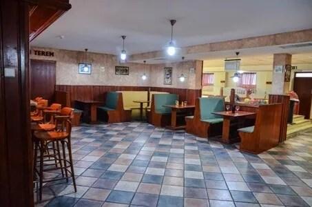 U-Pub bár