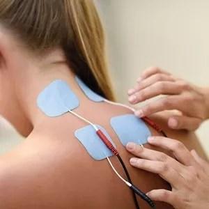 Gyógyászat elektroterápia