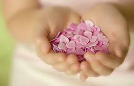Des coeurs, de tous petits coeurs ...