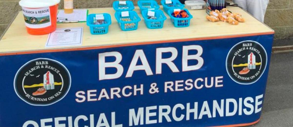 BARB-Search-and-rescue-charity-merchandise