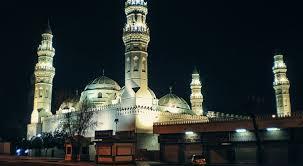 masjid qb