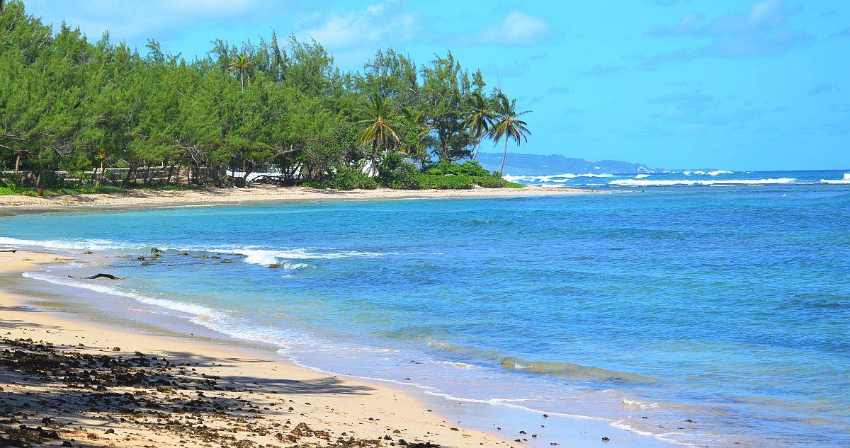 Bath Beach Barbados