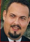 Barbados Journalist Ian Bourne