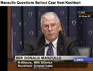 Donald Manzullo - American Hero!