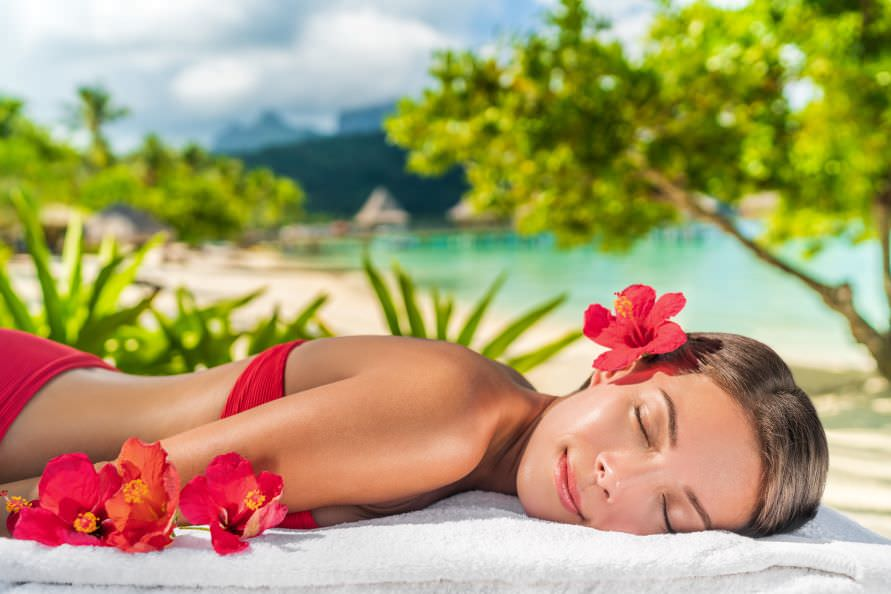 Relaxation & Spa Treatments
