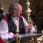 Royal Wedding 2018: Michael Curry tells guests 'Love has the power to heal the world'