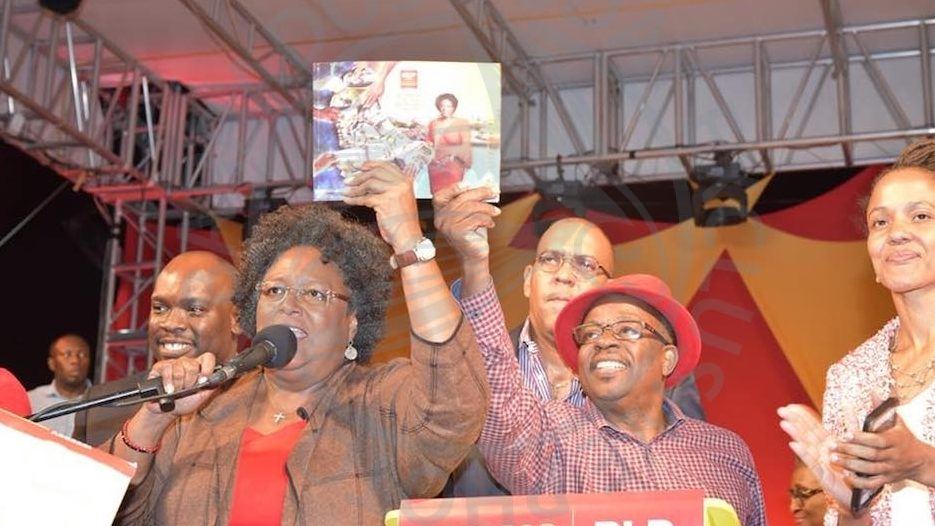 BLP will have Parliament to itself, predicts Lynch