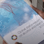 WHO releases global status report on alcohol and health