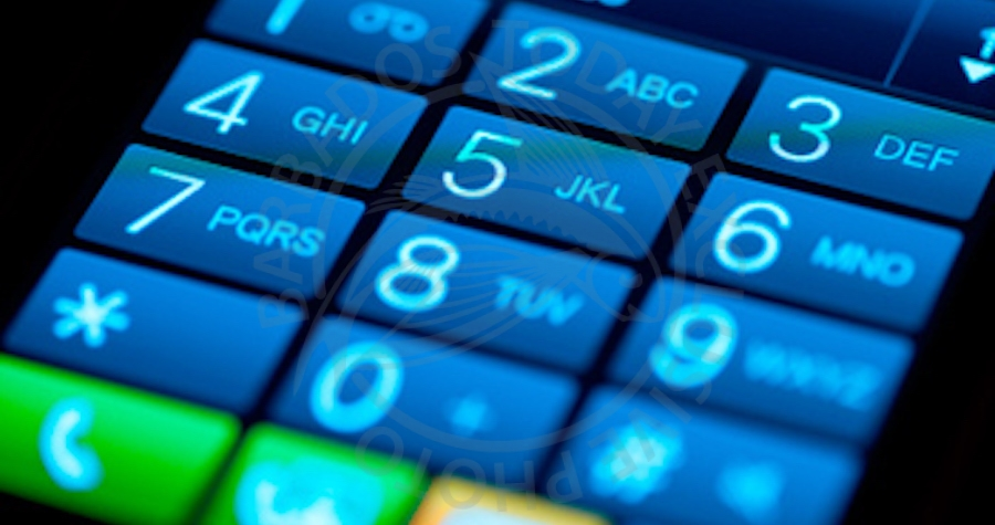 Psychiatric Hospital experiencing difficulties with telephone services