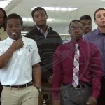 Redeeming the Barbadian male