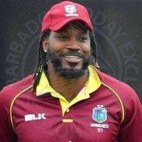 CWI parting company with Gayle?