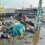 WORLD - Indonesia accused of mishandling tsunami warnings