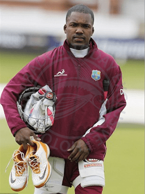 PRODIGAL SON - Darren Bravo slated to make a return to international cricket.