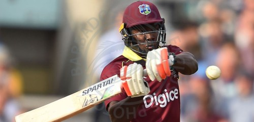 Batsman Rovman Powell has been named as West Indies ODI captain.