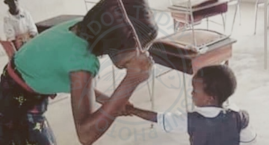 The evils of corporal punishment