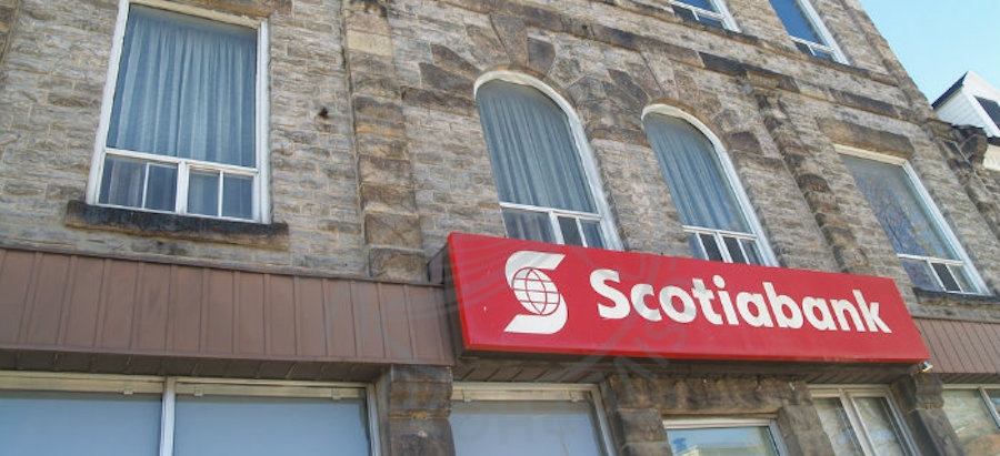 New fees for some Scotiabank customers