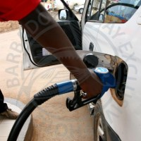 Changes in petroleum prices effective midnight Sunday