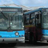 Busfares increase