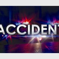 13 people injured in two-vehicle collision
