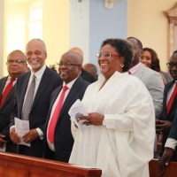 PM Mottley: Hold on to the end