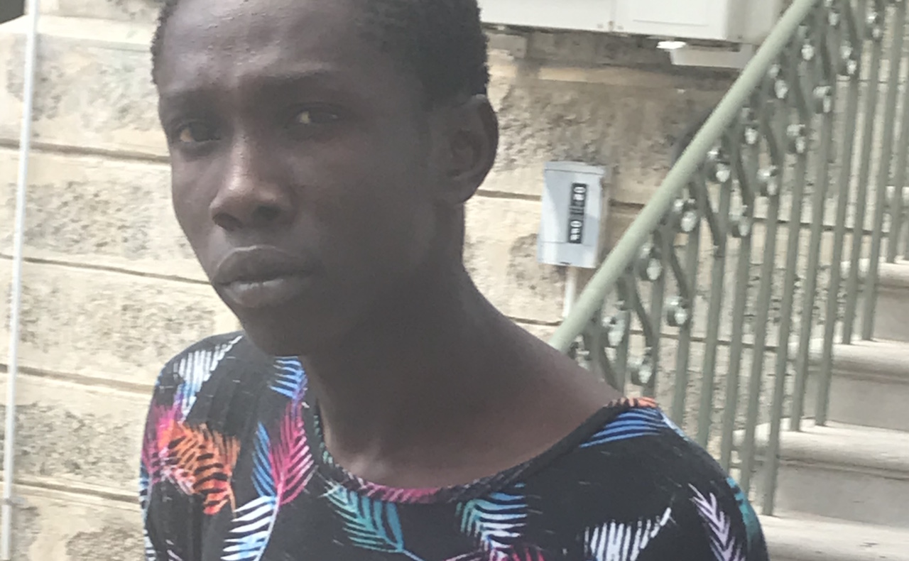 Magistrate Laments Sending Accused Teen To Jail