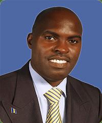 Michael Lashley, Minister of Transport