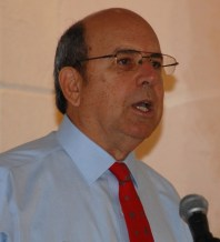 Andrew Alleyne, President of BIBA