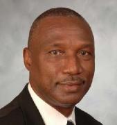 Henderson Holmes, Executive Director of BIBA